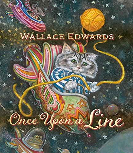 9781927485781: Once Upon a Line