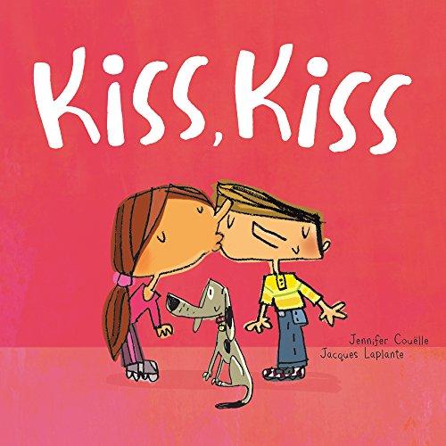 9781927485866: Kiss, Kiss