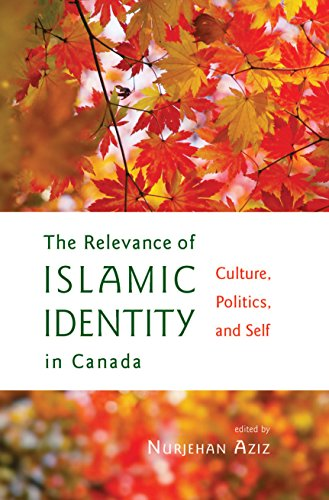 9781927494653: The Relevance of Islamic Identity in Canada