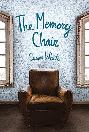 The Memory Chair: White, Susan