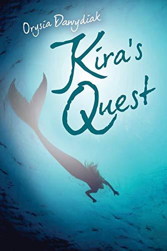 Kira's Quest: Orysia Dawydiak