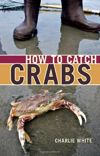 How to Catch Crabs: White, Charlie