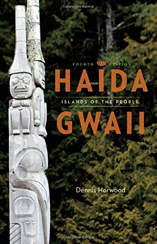 9781927527627: Haida Gwaii: Islands of the People