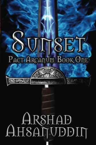 9781927528570: Sunset (Pact Arcanum)