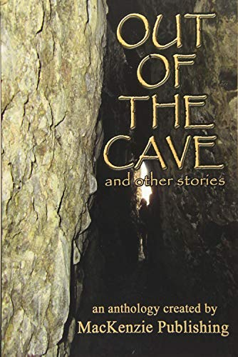 Out of the Cave: and other stories: Cassandra Williams; Rod