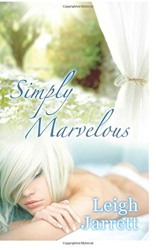 9781927553091: Simply Marvellous