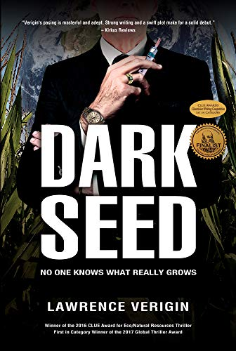 Dark Seed: No One Knows What Evil: Lawrence Verigin