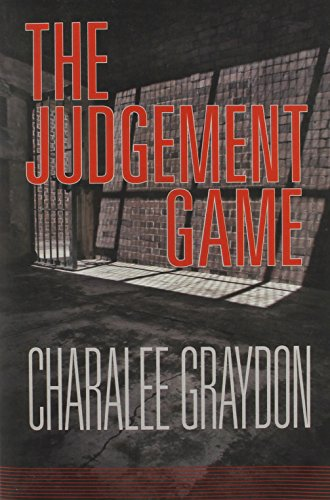 9781927559390: The Judgement Game