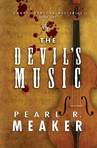 9781927559642: The Devil's Music
