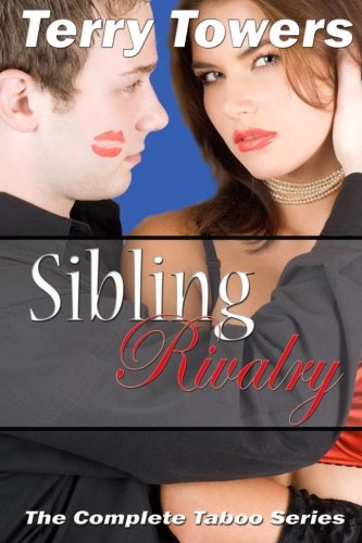 9781927562277: Sibling Rivalry: The Complete Taboo Series