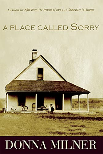 9781927575949: A Place Called Sorry