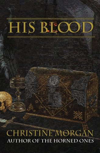 9781927580417: His Blood