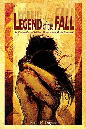 9781927581155: Legend of the Fall
