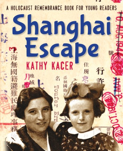 9781927583104: Shanghai Escape (Holocaust Remembrance Book for Young Readers)