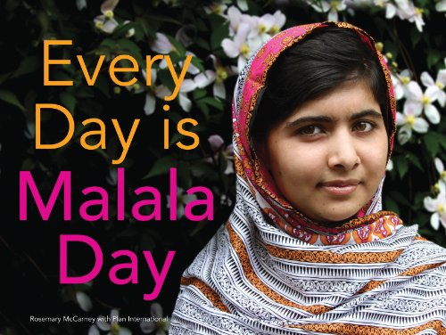 9781927583319: Every Day Is Malala Day