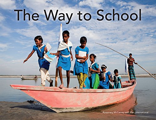 9781927583784: The Way to School