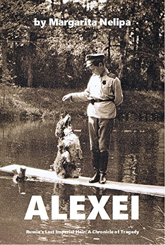 9781927604120: Alexei; Russia's Last Imperial Heir: A Chronicle of Tragedy