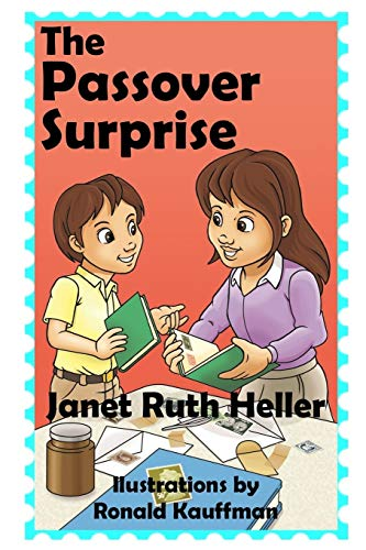 9781927663172: The Passover Surprise