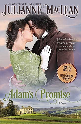 9781927675434: Adam's Promise: (Historical Romance)