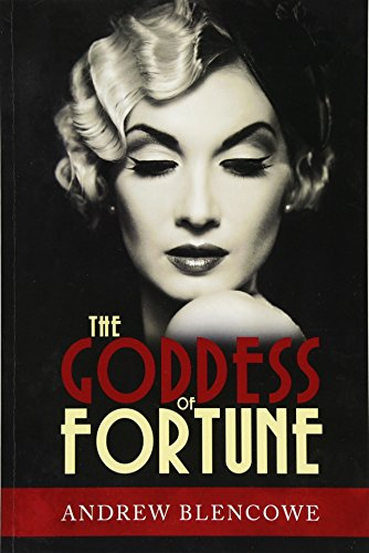 9781927750452: The Goddess of Fortune