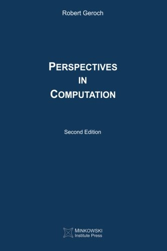 9781927763407: Perspectives in Computation