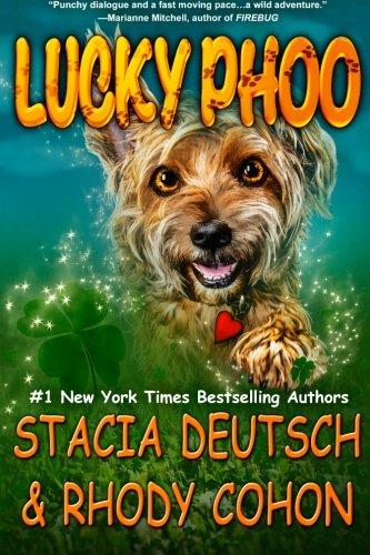 Lucky Phoo: Deutsch, Stacia; Cohon, Rhody