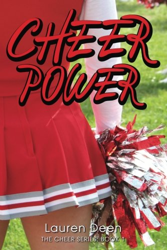 9781927794098: Cheer Power: The Cheer Series #1