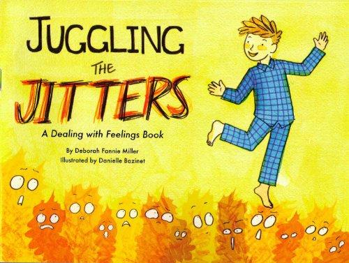 Juggling the Jitters: Deborah Fannie Miller