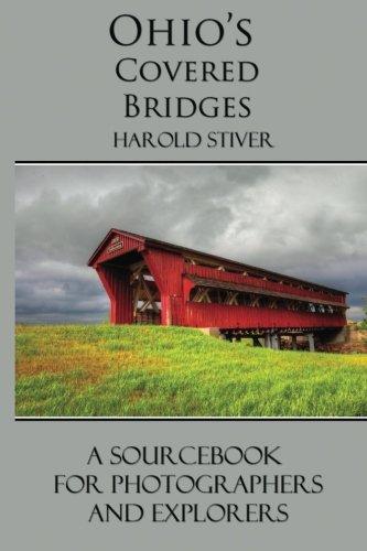 9781927835067: Ohio's Covered Bridges (B&W)