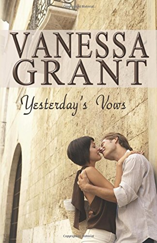 9781927909621: Yesterday's Vows (Time for Love) (Volume 4)