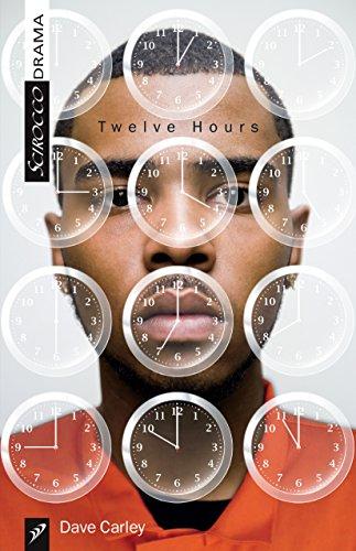 Twelve Hours: Dave Carley