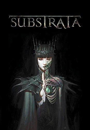 Substrata: Open World Dark Fantasy (Paperback): Paul Richards