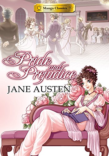 9781927925188: Pride and Prejudice: Manga Classics