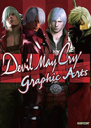 Devil May Cry: 3142 Graphic Arts: Capcom