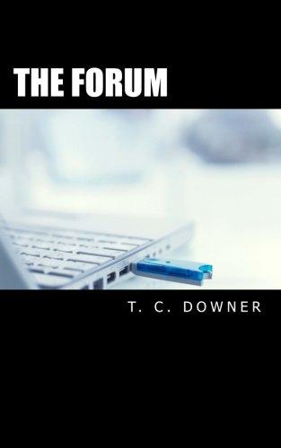 9781927943021: The Forum