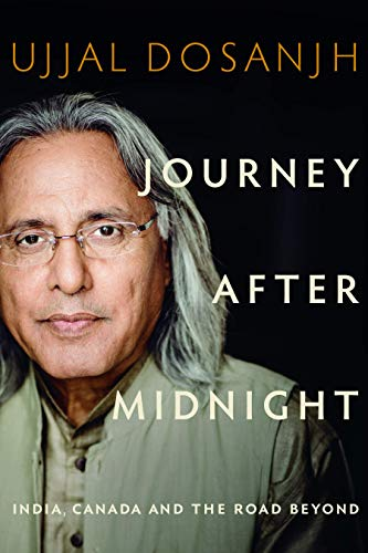 9781927958568: Journey After Midnight: India, Canada and the Road Beyond