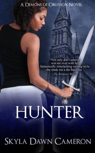 9781927966082: Hunter: Volume 2 (Demons of Oblivion)