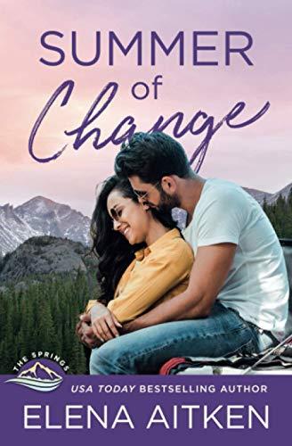 9781927968147: Summer of Change (The Springs) (Volume 1)