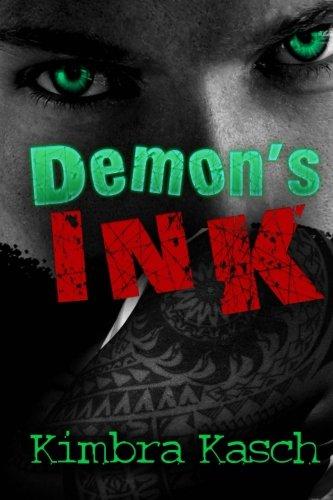 Demon's Ink: Kimbra Kasch