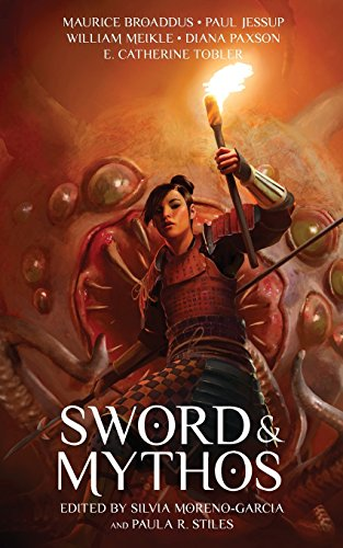 9781927990001: Sword & Mythos