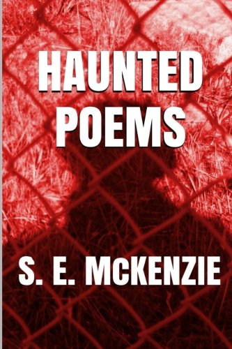 9781928069201: Haunted poems: And Hunted Shadows