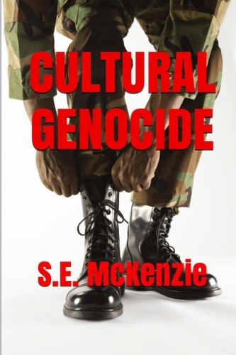 9781928069560: Cultural Genocide: Glue and Spy Included