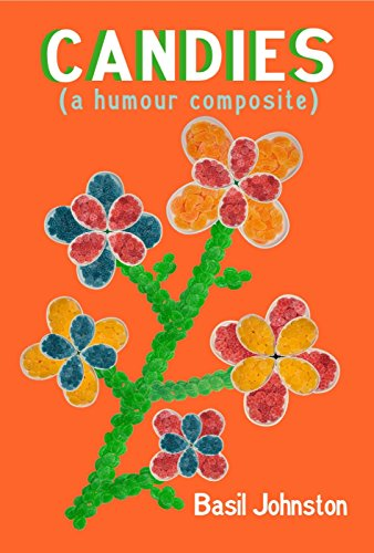 9781928120032: Candies: A Humour Composite