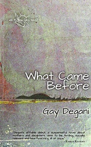 9781928193005: What Came Before