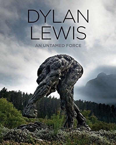 9781928213017: Dylan Lewis: An Untamed Force