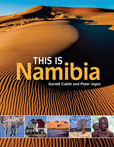 9781928213048: This Is Namibia