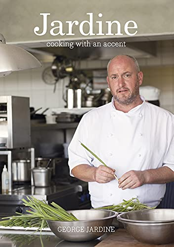 9781928247029: Jardine: Cooking with an Accent