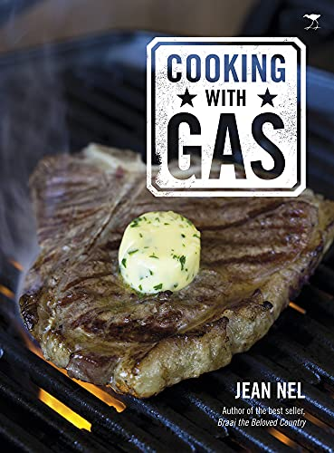 9781928247043: Cooking with Gas