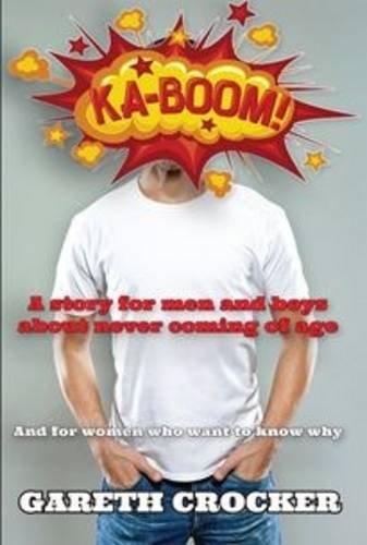 9781928257127: Ka-Boom!