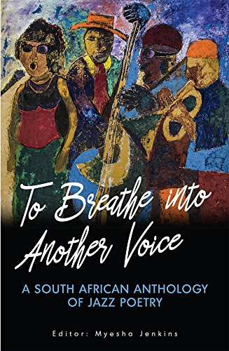 To Breathe into Another Voice: A South: Aryan Kaganof